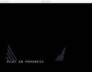 Atari Graph It XYZ 10