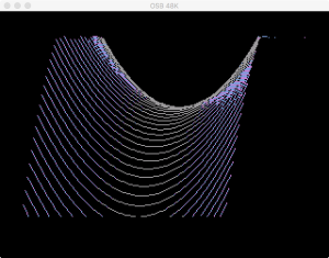 Atari Graph It XYZ 13 Fast