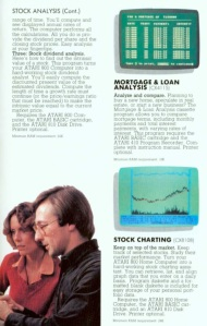 Atari MLA Brochure