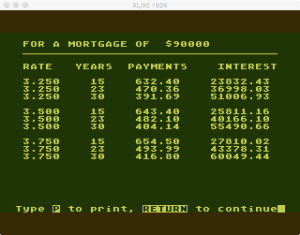 Atari MLA 1 5 a