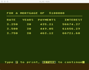 Atari MLA 1 5 d