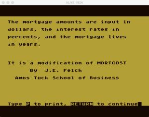 Atari MLA Info 2