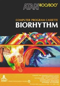 Atari Biorhythm v2