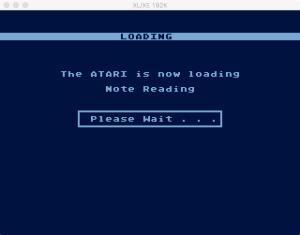 AtariMusic I 1 0 Load