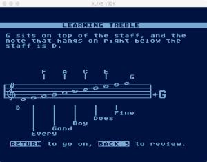 AtariMusic I 1 2 9