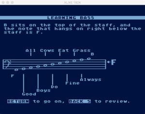 AtariMusic I 1 2 25