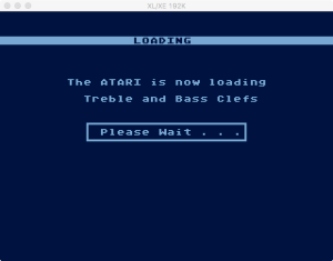 AtariMusic I 1 2 Load