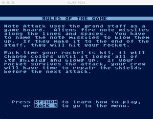 AtariMusic I 1 5 1