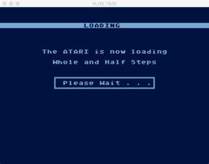 AtariMusic I 2 0 Load