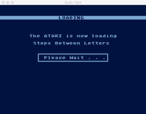 AtariMusic I 2 2 Load