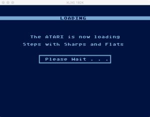 AtariMusic I 2 4 Load
