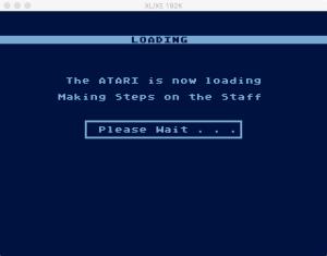 AtariMusic I 2 5 Load