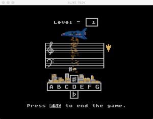 AtariMusic I Game 2