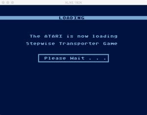 AtariMusic I 2 6 Load