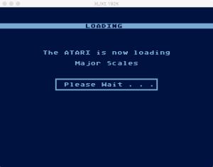 AtariMusic II 1 0 Load
