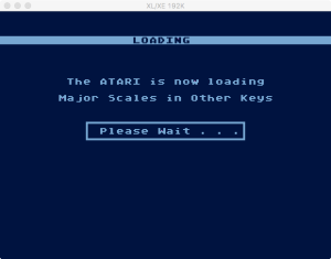 AtariMusic II 1 2 Load