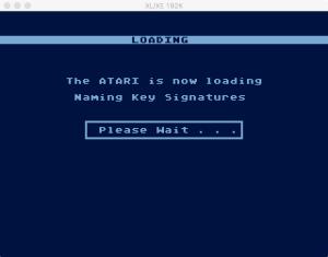 AtariMusic II 1 3 Load
