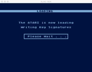 AtariMusic II 1 4 Load