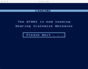 AtariMusic II 2 0 Load