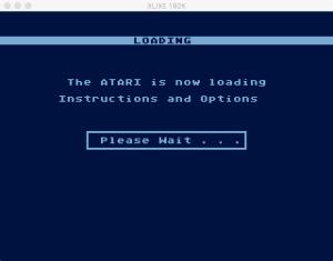 AtariMusic II 2 1 Load