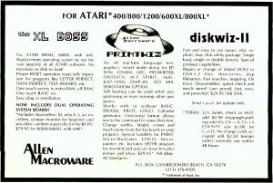 PrintWiz Ad
