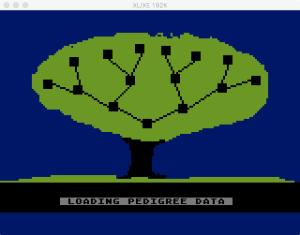 Family Tree Load 2