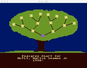 Family Tree Cht 2