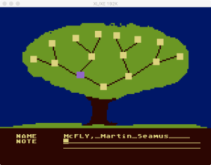 Family Tree Cht 3 4