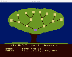 Family Tree Dis 1