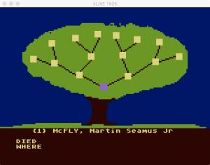 Family Tree Dis 3