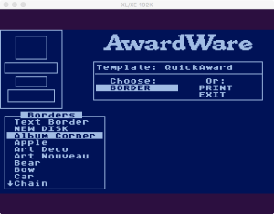 AwardWare 2 02