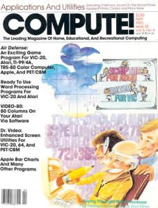 Scriptor Compute! Cover