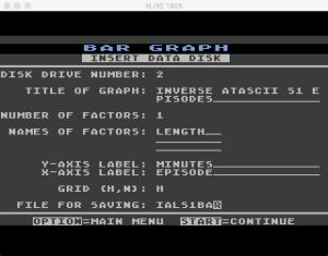 SynGraph Bar 1
