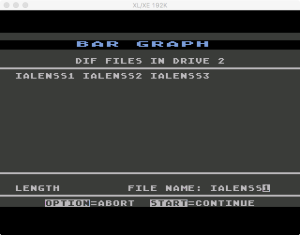 SynGraph Bar 2