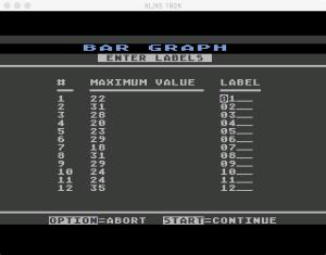 SynGraph Bar 4