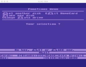 S3E04 HomeCard Menu 2