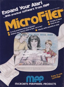 Microfiler Box Front